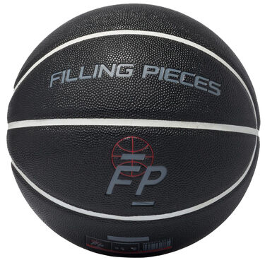 Filling Pieces Basketball