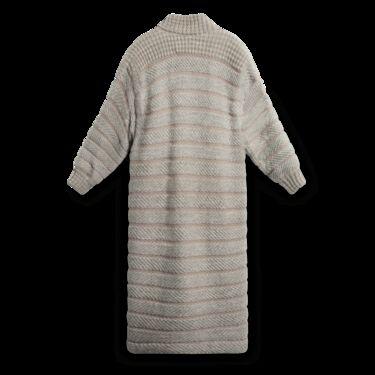 Vintage Missoni Knit Coat