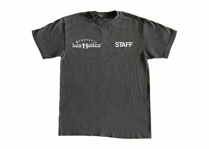 Brasserie Les Halles T-Shirt