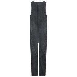 Adidas Wanderlust Onesie in Grey