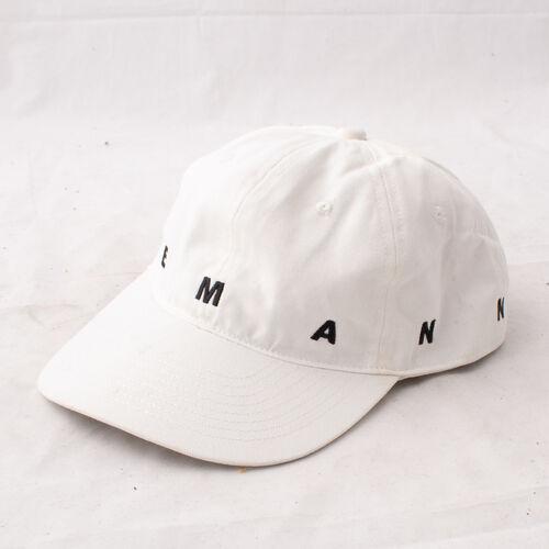 Julia Seemann Embroidered Logo Hat