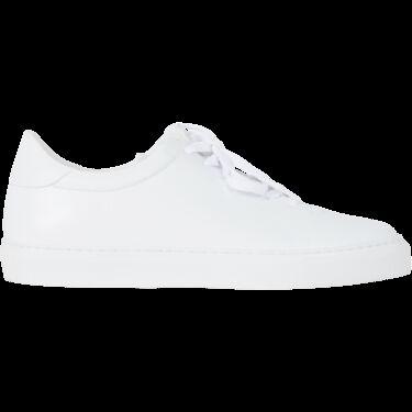 The Proper Sneaker Low Top Sneaker in White