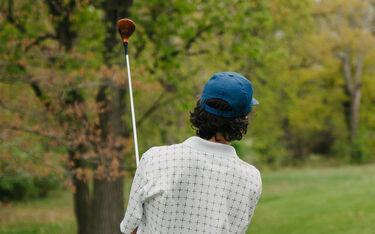 Whim Golf Club