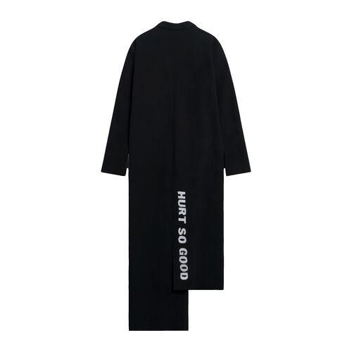 BLACKFIST Vol. 2 Trench Coat