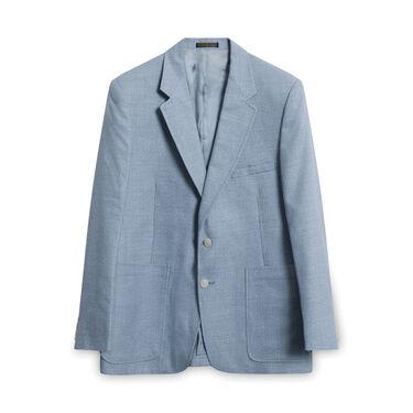 The Men's Store x Playboy Suit