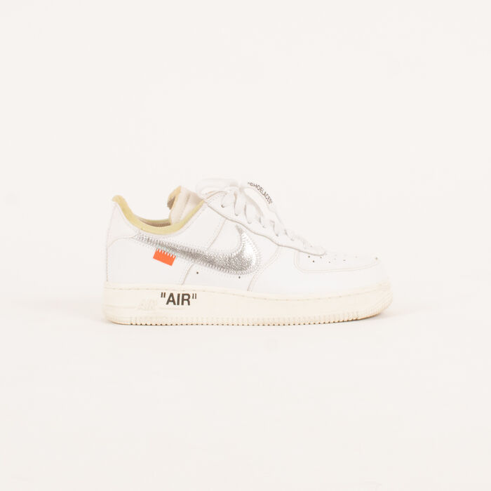 """Nike Air Force 1 '07 Off-White """"Off-White"""""""