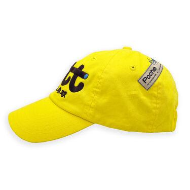 LTTT Hat - Yellow