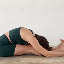 Yoga With Olivia - In-Person Los Angeles