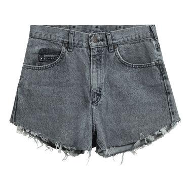 Vintage Lee Cutoff Shorts
