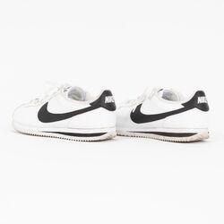 Nike Cortez Sneakers in White