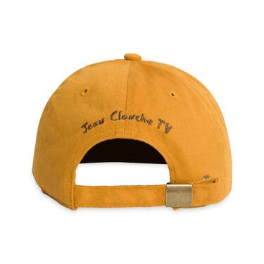 "Painter Hat ""Afrobeat""  - Golden Orange"