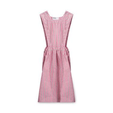 Vintage Angelica Candy Striper Dress