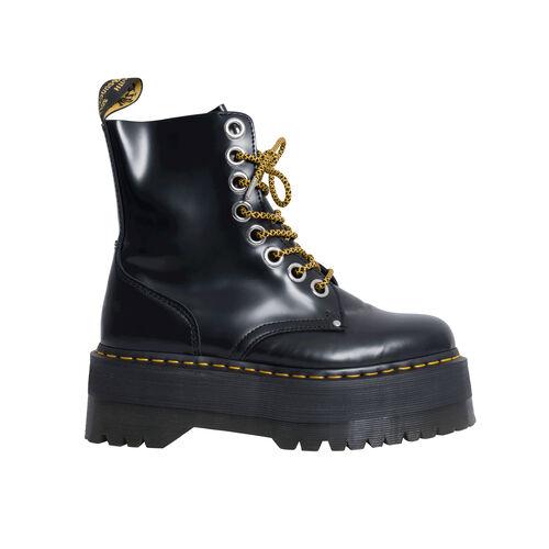 Dr. Martens Jadon Max Women's Platform Boots