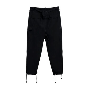 Hyein Seo Fatal Cargo Pants