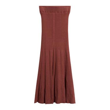 Mallory Clay Skirt