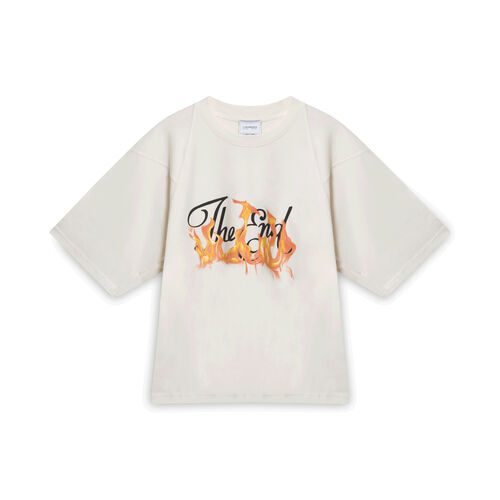 """""""The End"""" T-Shirt"""