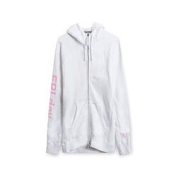 Nike SB Hoodie - White