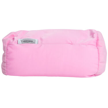 Deluxe Comfort Mooshi Squish Microbead Neck Pillow - Pink