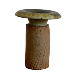 Gustavsberg Stoneware Ceramic Vase