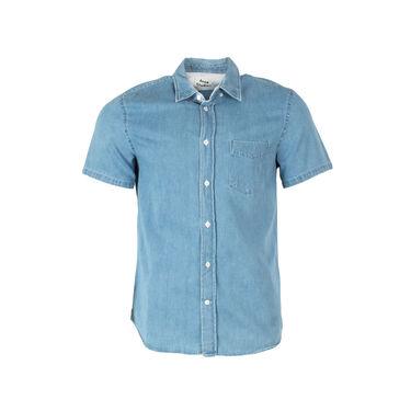 Acne Studios Denim Button Up Shirt