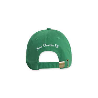 "Painter Hat ""Dub"" - Green"