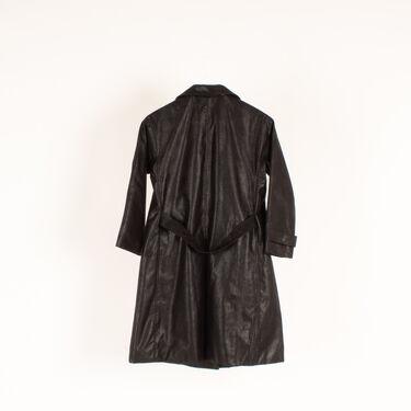 Le Trench Le Noir Coat