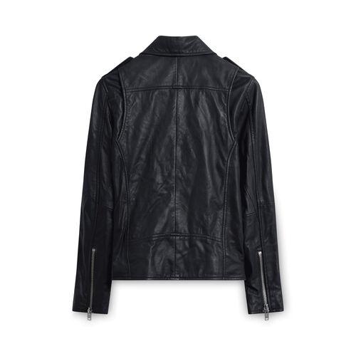 Deadwood Leather Jacket