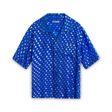 GmbH Bowling Shirt Boxy Fit