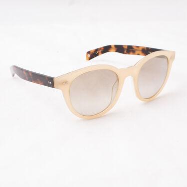 Garrett Leight x Amelie Pichard Sunglasses