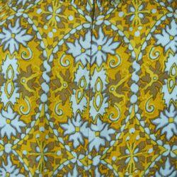 Anna Sui Boho A-Line Dress