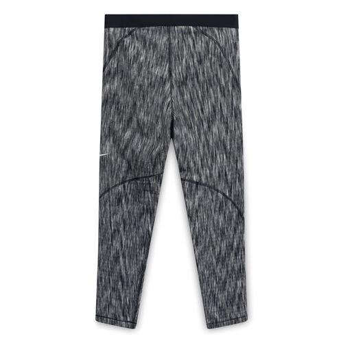Nike Pro Hyperwarm Space Dyed Leggings - Grey