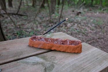 Incense Burner 2