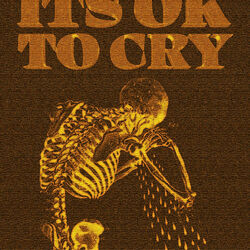 IT'S OK TO CRY- Yellow
