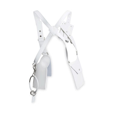 YMYL New York 3-Pocket Holster – Optic White