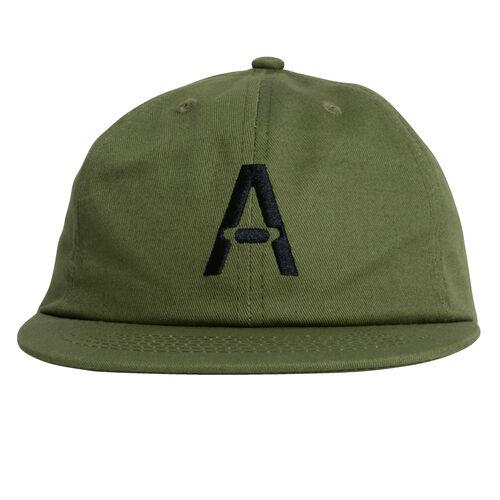 Actual Source Books ComfyBoy 'A' Hat