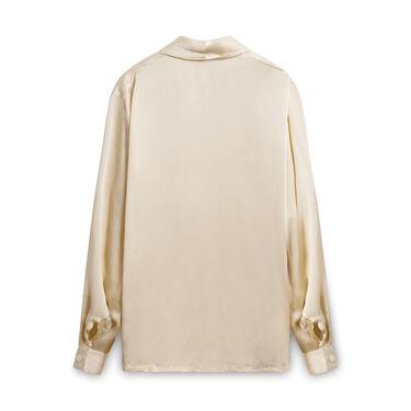 Dana Buchman Silk Shirt