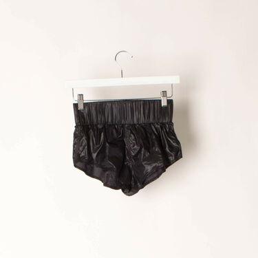 Are You Am I Nylon Shorts