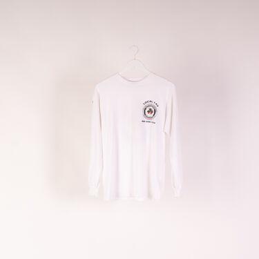 Richardson World Tour Long Sleeve T Shirt
