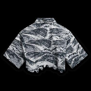 Kenzo Pacific Waves Shirt