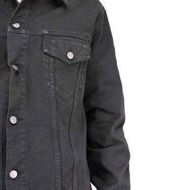 Maison Margiela Garment-Dyed Denim Jacket