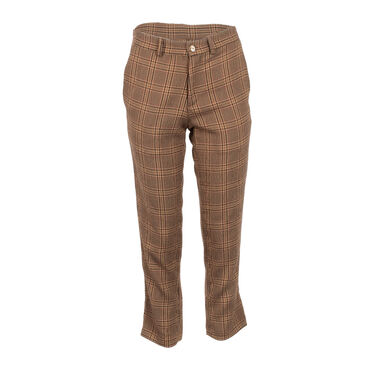 Madhappy Plaid Trousers