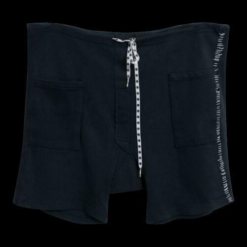 Blackfist Short