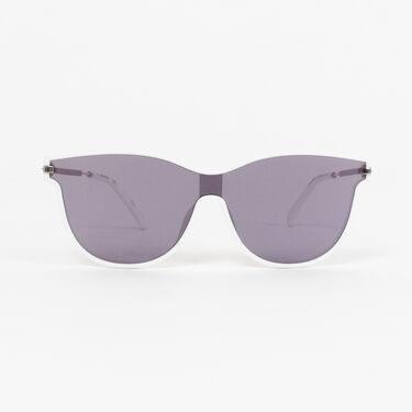Calvin Klein Jeans Shield Sunglasses