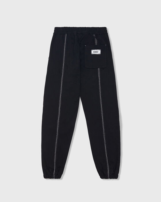 Baseball Sweats - Black