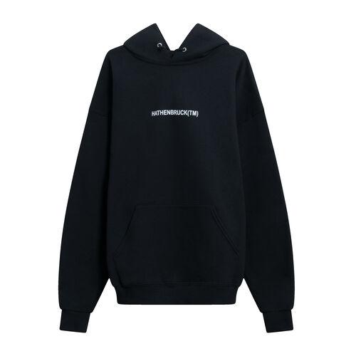 Hathenbruck(TM) FSA Pullover Hoodie in Black