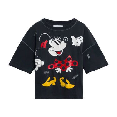 Yves Minnie Mouse T-Shirt