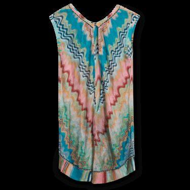 Vintage Missoni Mare Sleeveless Dress