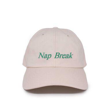 Nap Break Cap