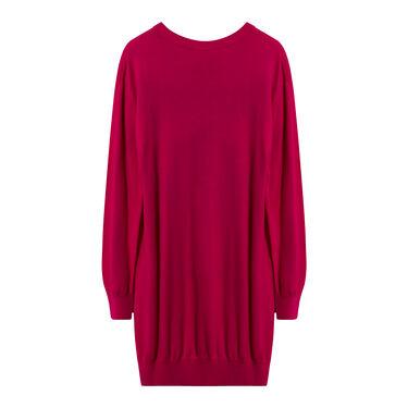 Moschino x H&M Merino Wool Dress