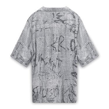 Ksubi Patterned Shirt